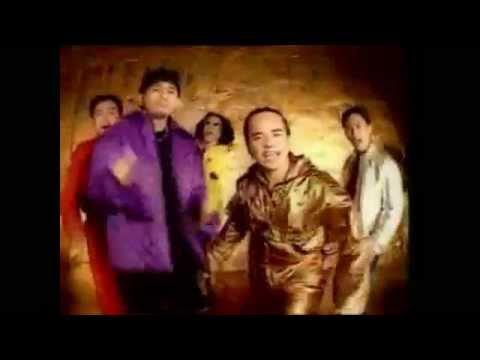 ME - Inikah Cinta (Original Video plus Lirik).mkv