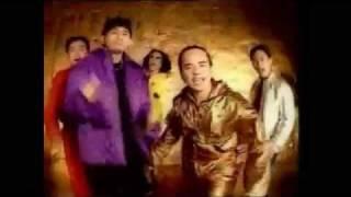 ME - Inikah Cinta (Original Video plus Lirik)