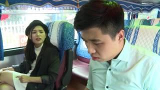 Cách nợ tiền vé xe khách Ô hô - Xe khách Hải Phòng Hà Nội