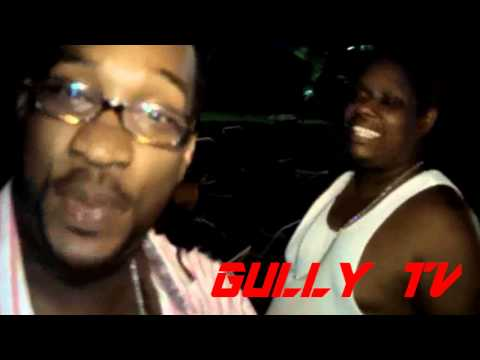 GULLY TV LIVE  UNKASA,SKIBO DEEBO AND SWERVE UP CLICK IN MIAMI
