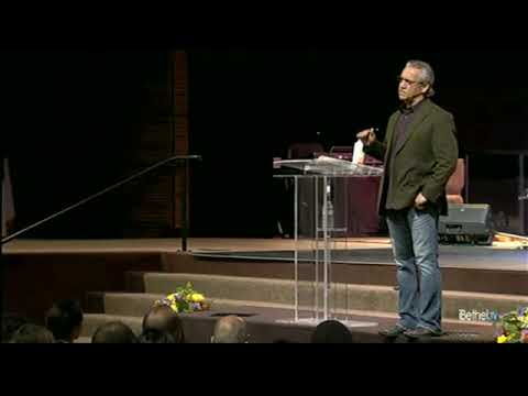 Bill Johnson - Friendship with God