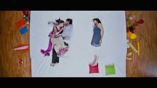 Kotha Janta - Osi Prema Rakshasi Song Trailer