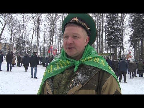 Десна-ТВ: День за днем от 03.12.2018