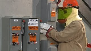 Electrical Safety for Qualified Workers - Training Video