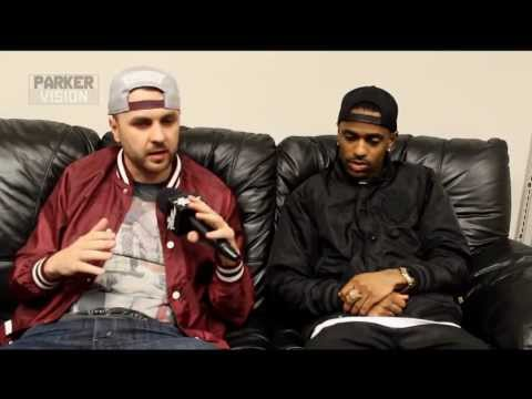 Big Sean talks early Retirement, Nas collab, Jay Z,
