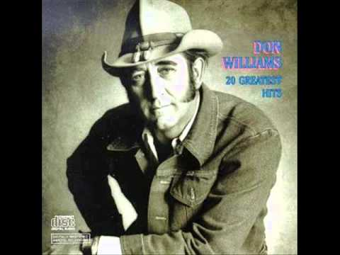 Don Williams - Pretend