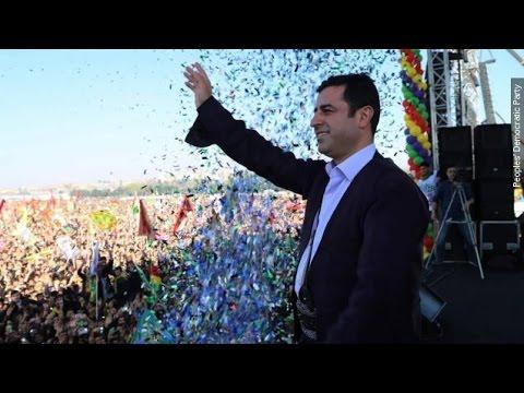 Turkish Election Could Bring Elusive Kurd Representation
