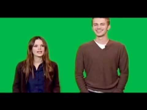 hayden christensen and rachel bilson  in