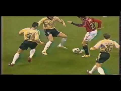Kaka With Ac Milan [2003-2009] video