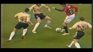 Kaka with AC Milan [2003-2009]