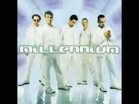 Backstreet boys-i need you tonight (lyrics)