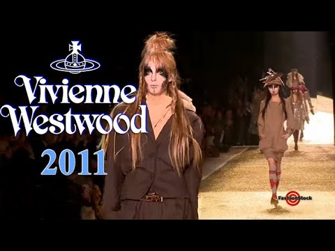 Vivienne Westwood - Paris Fall Winter 2011