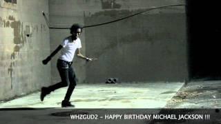 Tai nang - Marquese Scott và Michael Jackson | dubstep| tribute