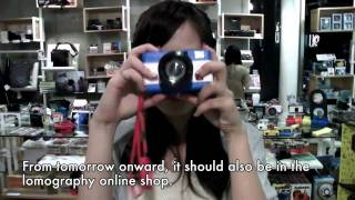 The Mijonju Show - Tokyo Lomography Store party!