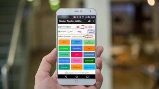 Best Courier Tracking App for Android Phone & Tablet (Courier Tracker Multi)