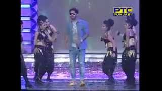 Yo Yo Honey Singh,Alfaaz & Money Aujla Full Concert In ptc Punjabi Film Awards 2013 HQ