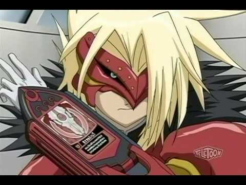 Bakugan: New Vestroia Episode 21