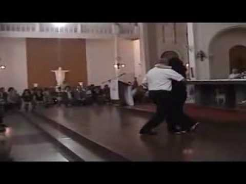 Pope Francis' Tango Mass Condemned By Pope St. Pius X