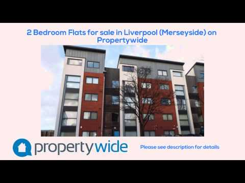 2 Bedroom Flats for sale in Liverpool (Merseyside) on Propertywide