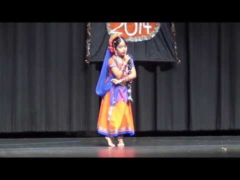 South Carolina Tamil Sangam -Thamizhar Thiruvizha 2014 : Vishamakara...