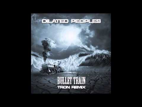Dilated Peoples - Bullet Train (Tron Remix)