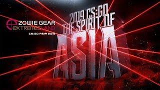 🔴LIVE : Zowie Extremeland 2019 Vietnam Qualifer - Grand Final - Revolution vs. Team Shift