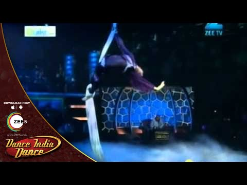Dance India Dance Season 4 November 30, 2013 - Chow video