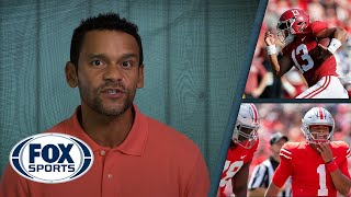 Jason McIntyre's Week 3 College Football wagers | MONEY PICKS | FOX SPORTS