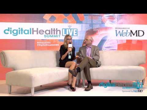 Jennifer Alden, Palo Alto Prize, PaloAltoPrize Digital Health LIVE CES WebMD Lounge
