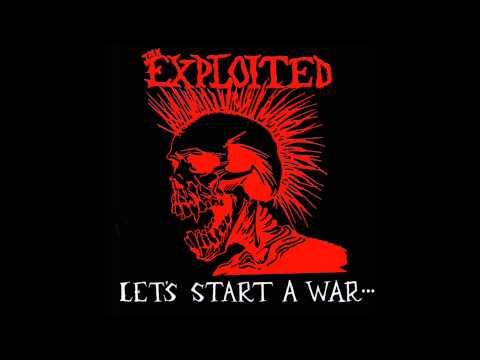 Exploited - Insanity