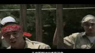 Anarchy - Fate (日本語字幕版)MVA09 BEST HIP HOP VIDEO 受賞作品