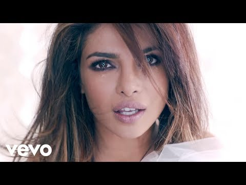 Priyanka Chopra - I Can't Make You Love Me video