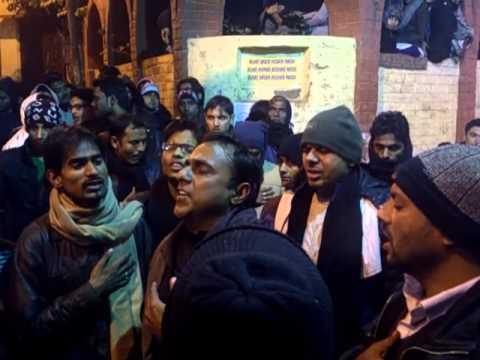 Allahabad Azadari|Anjuman-e-Ghuncha-e-Qasimya Dt. 04-01-2013