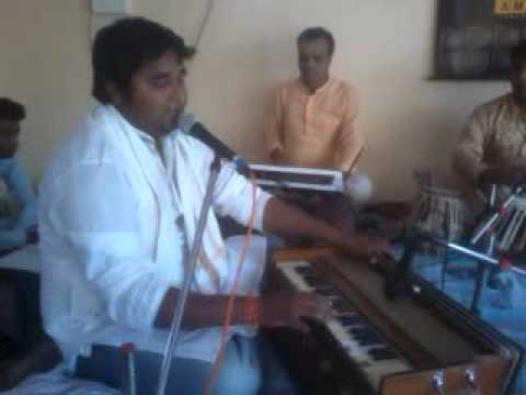 Shivshankar Damru Wale By Dhananjay Mishra video