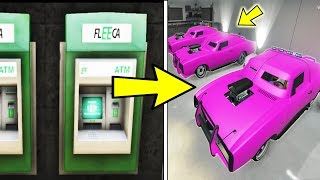 DO THIS TRICK FOR 100 MILLION IN GTA 5!!! (GTA 5 MONEY GLITCH)