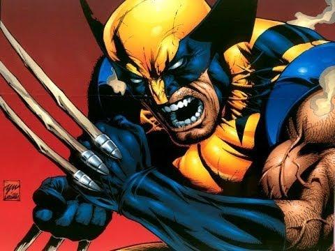 Wolverine - DESCRIPCION E INFORMACION