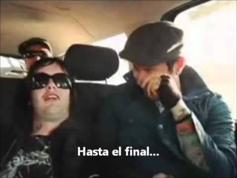 Until The End - Avenged Sevenfold (sub. Español) video