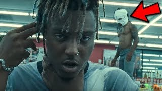 The Real Meaning Of Juice Wrld Lean Wit Me Official Music Audio