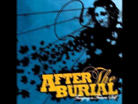 After The Burial - Warm Thoughts Of Warfare