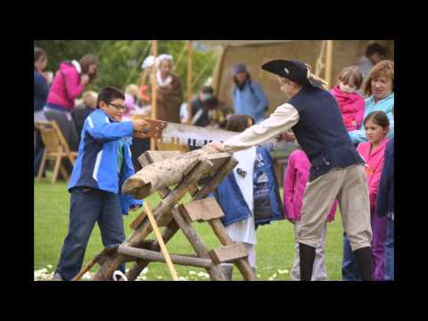 Silver State Christian School Living History Days