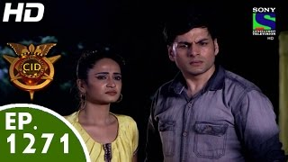 CID - सी आई डी - The Warning - Episode 1271 - 29th August, 2015