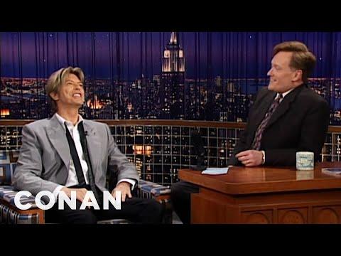 Bowie, David - Amazing