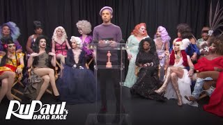 ✨  Aja Tests the Cast of RuPaul