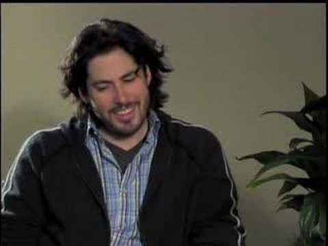Rainn on Film with Jason Reitman: Part 1