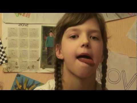 Уроки логопеда для детей - видео