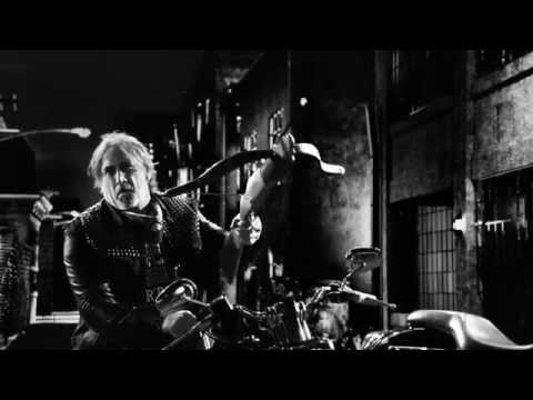 The Shift Frank Millers Sin City A Dame To Kill For