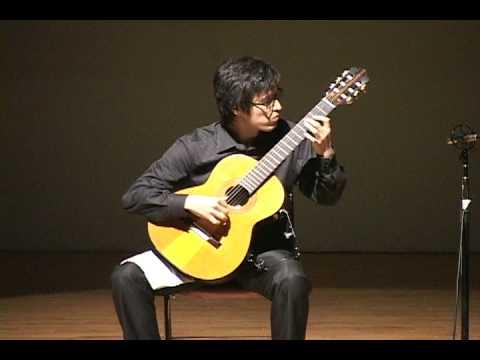 Antonio Ruiz Pipo - Cancion Y Danza No 1
