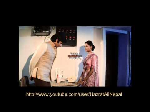 Namak Halal 1982 (Amitabh Bachchan Comedy Scene).avi