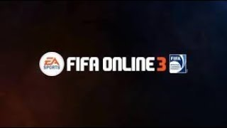 fifa online 3 HIDDEN_ONE GAMING Live Stream