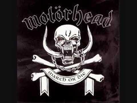Motorhead - Stand